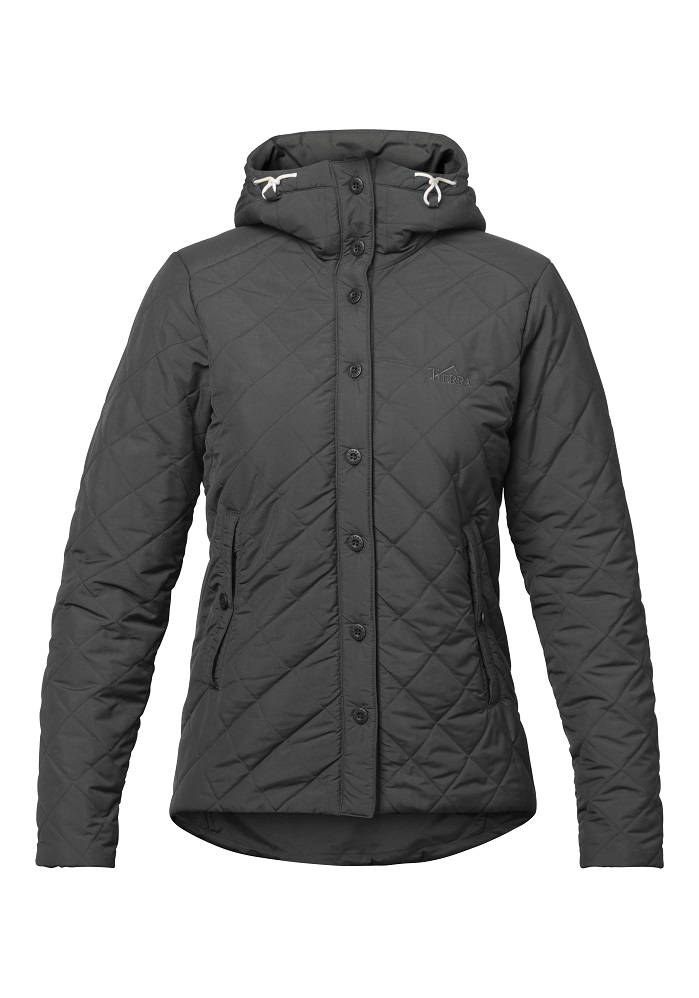 Tierra biobased jacket